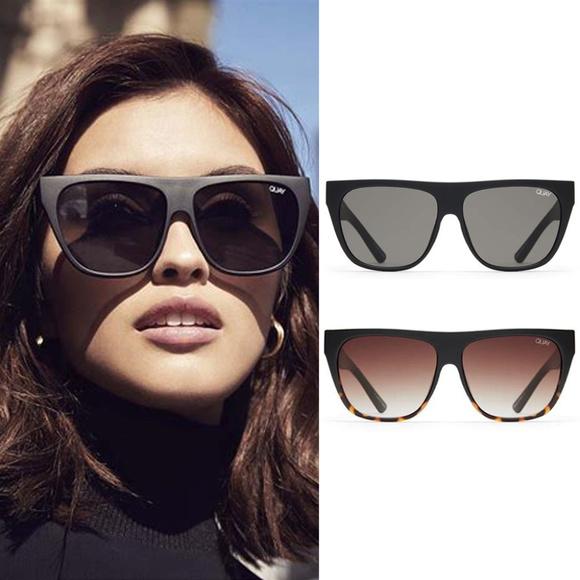 0d9b4f8e3b74 Quay Australia Accessories | Quay Drama By Day Sunglasses All Colors ...